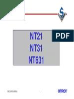 InfoPLC Net NT21!31!631