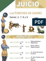 Daniel 2 y 7