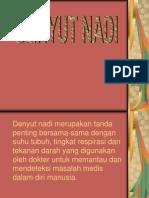 Denyut Nadi