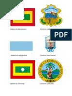 Bandera de Barranquillaescudo de Barranquilla