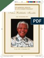 Nelson Mandela programme