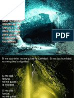 Cuevas Maravillosas