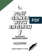 Play Games With English by christian kari