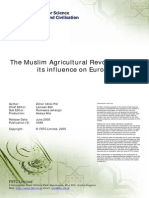 AgricultureRevolution Its Influence in Europe