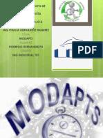 Expo Modapts