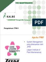Pengetahuan TPM 2