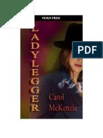 Carol McKenzie - Lady Legger