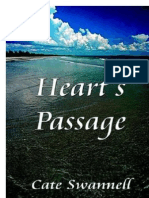 Cate Swannell - Heart's Passage