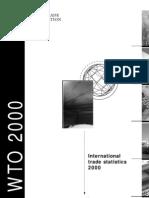 WTO Trade Report 2000