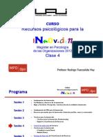 MPO Interno RPI Clase 4 2012