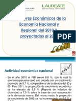 INDICADORES ECONOMICOS 2010-2011[1]