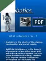Robotics Intro(Sies Nerul)