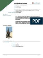 pranešimas policijai - sovietiniai simboliai skulptūroje