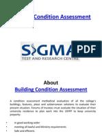 Building Condition Assessment