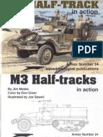 M3 Halftrack in Action - Squadron Signal