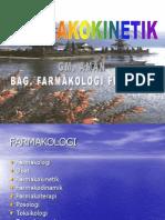 farmokinetik