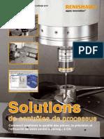 Brochure Solutions de Palpage