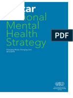 English Qatar National Mental Health Strategy