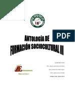 Antologia (3) Formacion Sociocultural
