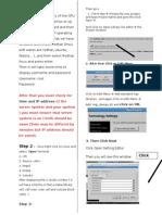 Mentor Graphics Word Format