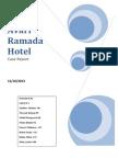Avari Ramada Hotel case study report