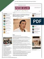 09-12-2013 'Mantiene gobierno de PP abierta Red por PMD hasta el día 10_ Barba'.