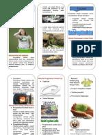 Leaflet Pengelolaan Limbah Rt