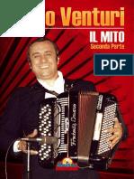 Carlo Venturi - il mito