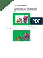 07. GIMP. Imágenes transparentes