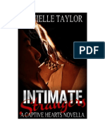 Captive Hearts II - Intimate Strangers - By Danielle Taylor