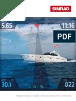 Simrad 2014 Catalogue Global