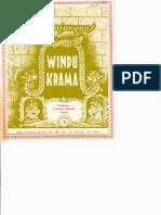Pawayangan Windu Krama 3 RU Partasuwanda