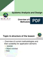 07 Saad Overview of Current Methodologies
