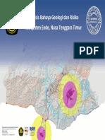 Georisk - Analisis Bahaya Geologi Dan Risiko Kabupaten Ende (Very High Resolution PDF - 81 MB)