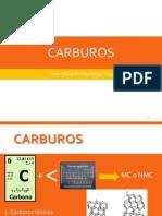 Carb Uros