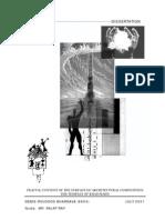 Dissertation - Fractal Content Khajuraho Temples