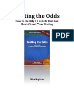 Beating the Odds Report