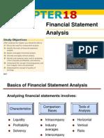 Chapter 18. accounting principles