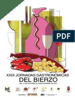 Jornadas Gastro