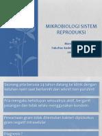 12-Mikrobiologi reproduksi