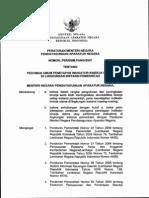 2. Permen-pan-09-2007 Ttg Indikator Kinerja Utama