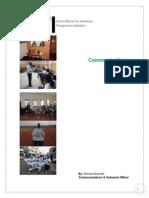 LEITI Communications 2013-15