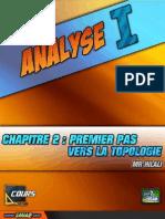 Analyse CS12