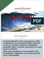 Intro Tsunami
