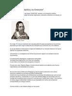 Historia de La Didactica y Su Evolucion