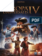 EuropaUniversalisIV Manual