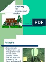 Soil Sample Analysis