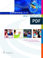 Learning for 21st Century
