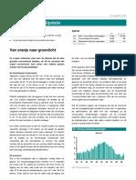 Global Markets Update Van Oranje Naar Groenlicht