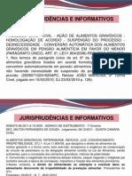 2 jurisprudências Luiz Carlos